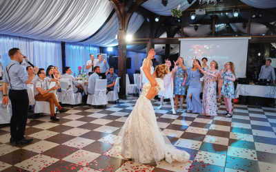 Нужен ли видеограф на свадьбу?
